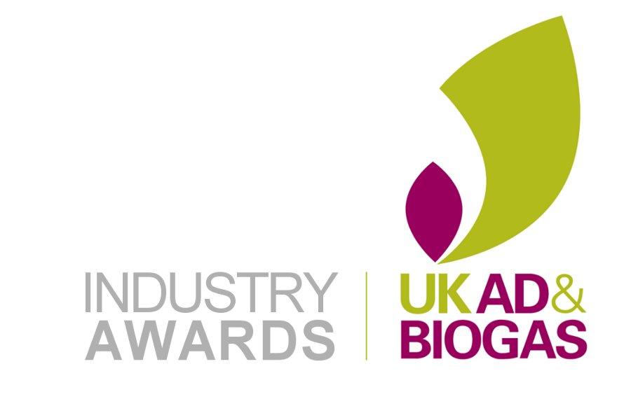 Pentair Haffmans wins UK AD & Biogas Award - Best Process Optimisation - image 2