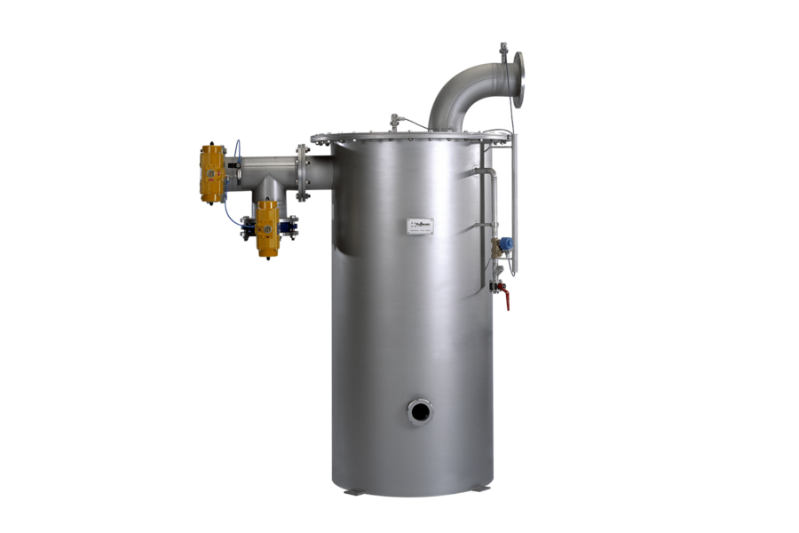 CO2 Foam Separator - Haffmans - image 1