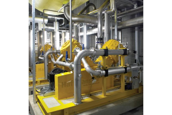 CO2 Recovery Plants - Haffmans - image 1