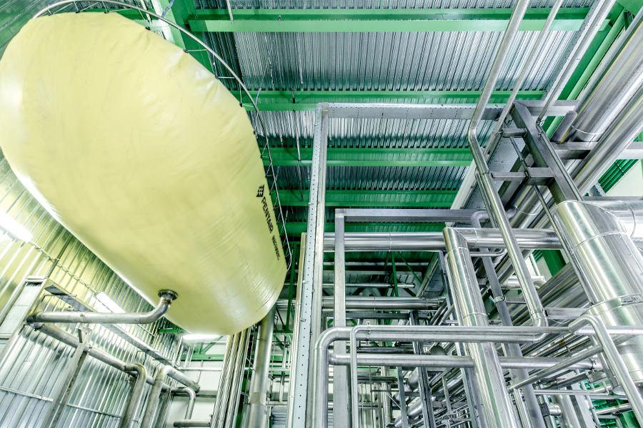 CO2 Storage Gas Balloon - Haffmans - image 1