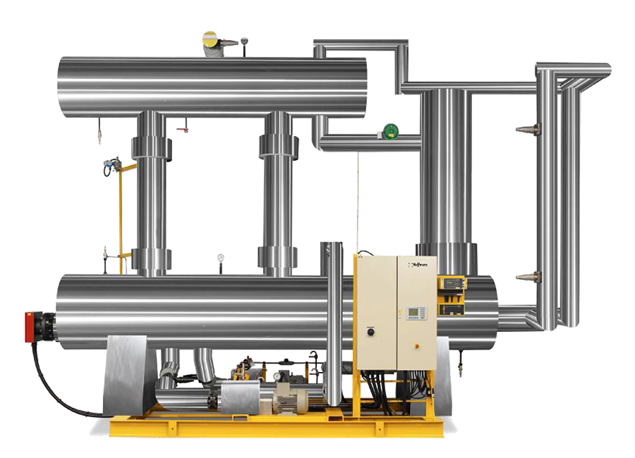 CO2 Stripping System - Haffmans - image 1