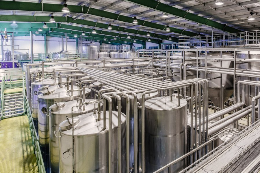 Engineering and Project management for Brewery - Image 1