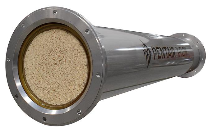 Biermembranfiltration - Anwendung - Bild 5