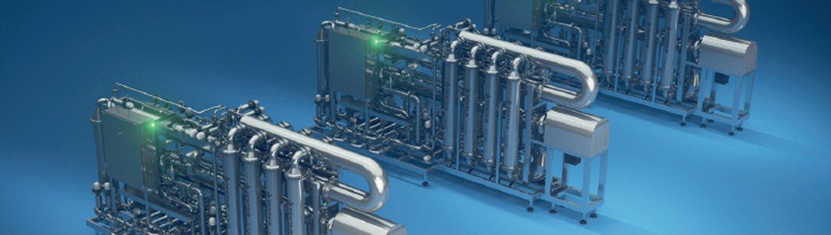Beer Membrane Filtration - Application - Slider - Image 1