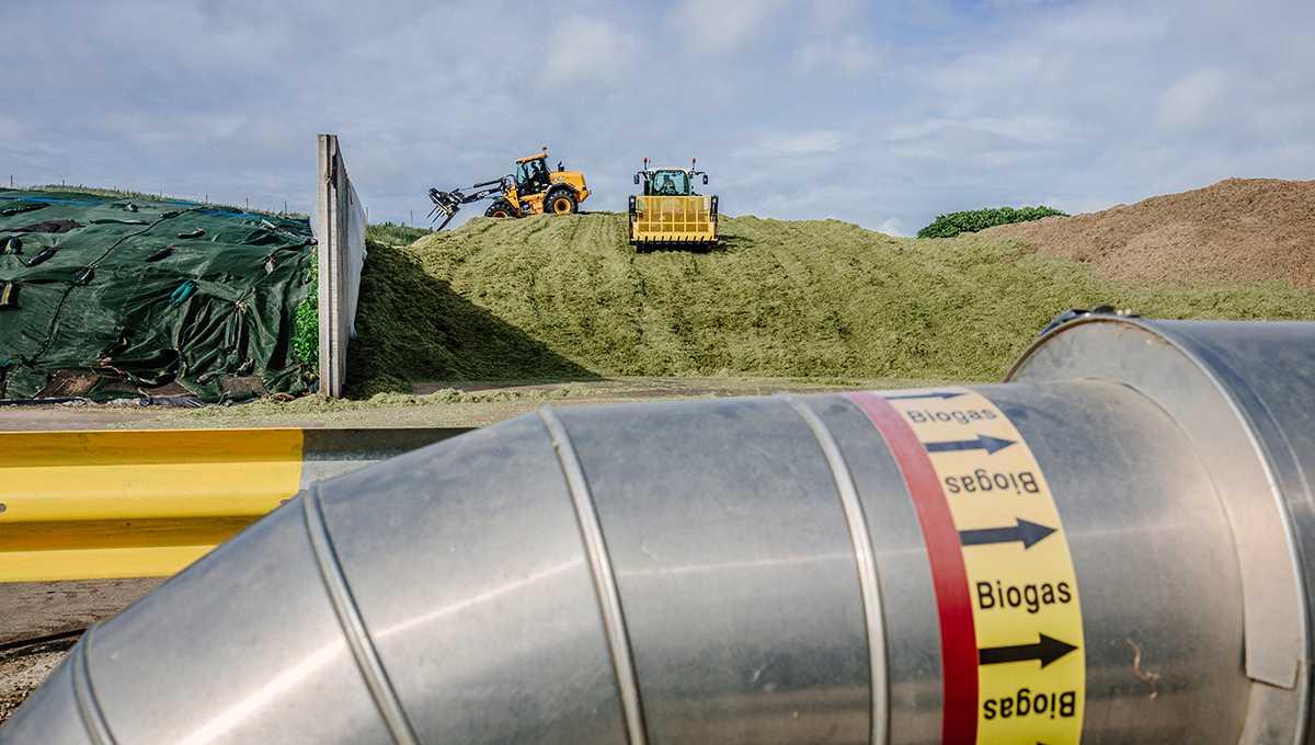 Biogasaufbereitung - Slider - Bild 3