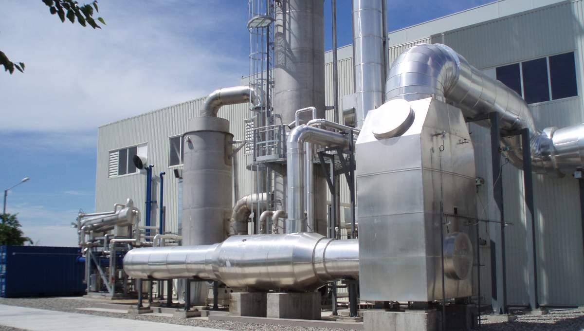 CO2 Extraction/Generation for Soft Drink Bottlers - Slider - Image 3