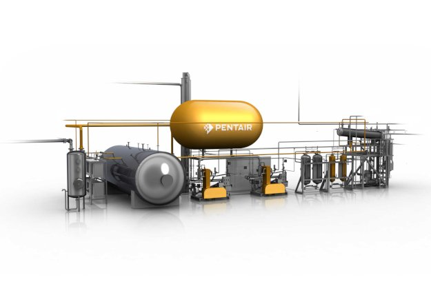 CO2 Recovery for beverage producers - Image 2