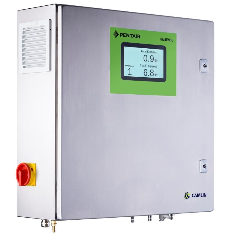 Biogasqualitätsüberwachung - BioSense - Bild 5