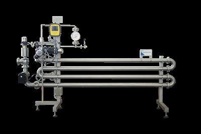 Karbonisierungsregelungssystem - Carbo Controller CCR - Pentair - Bild 1