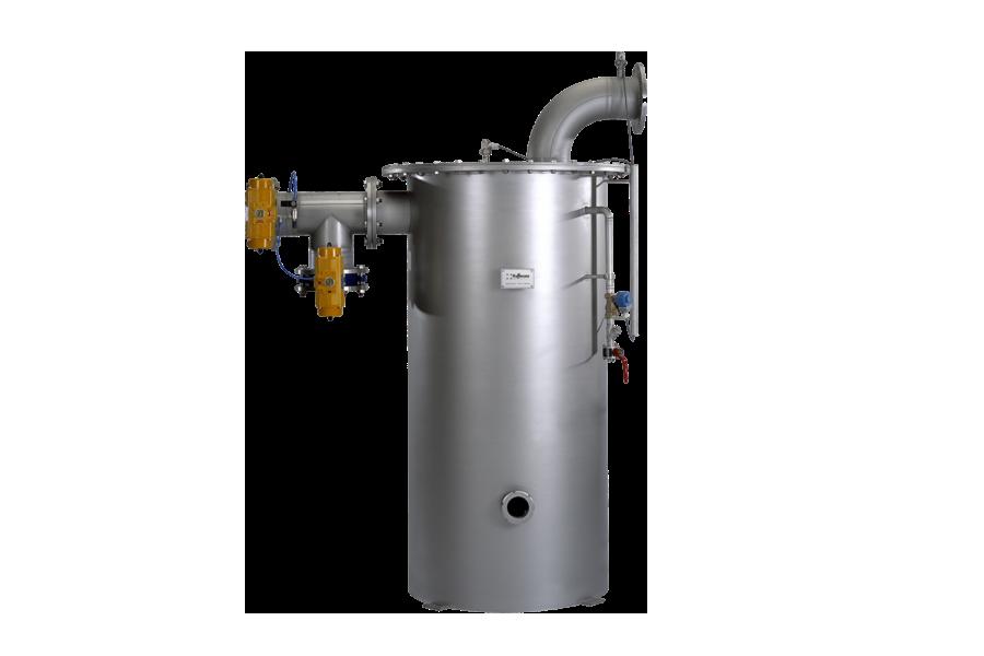 CO2 Foam Separator - Haffmans - image 1