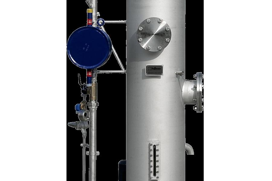 CO2-Gaswäscher - Haffmans - Bild 1