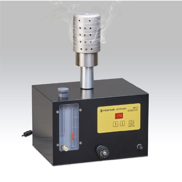 Filter Tester - CPM type MK-2 - Haffmans - image 2