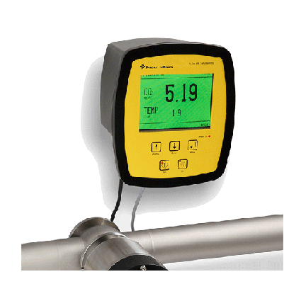 In-line Optical CO2 Meter AucoMet-i - Haffmans - image 2