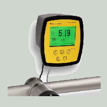 In-line optisch CO2 / O2 Gehaltemeter - AuCoMet-i - Haffmans - Bild 2
