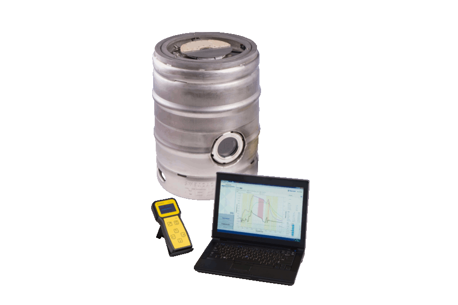 Keg Washing Monitor - Haffmans - image 1