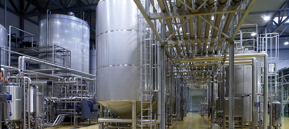 Products for Food&Beverage Processing - HPS Projects