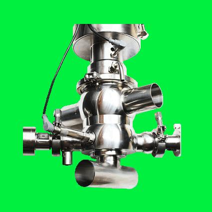 Aseptic Process Valve Südmo - image 2
