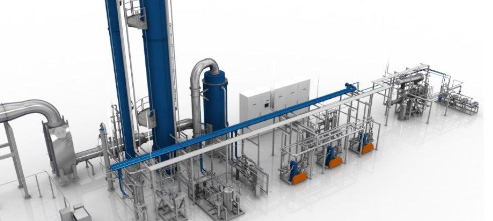 Union Engineering - Produkte - Bild 1